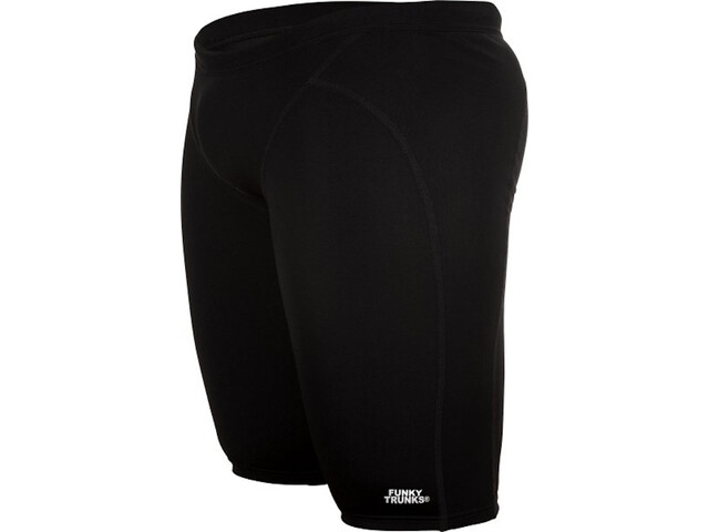 Funky Trunks Training Caleçon de bain Homme, still black